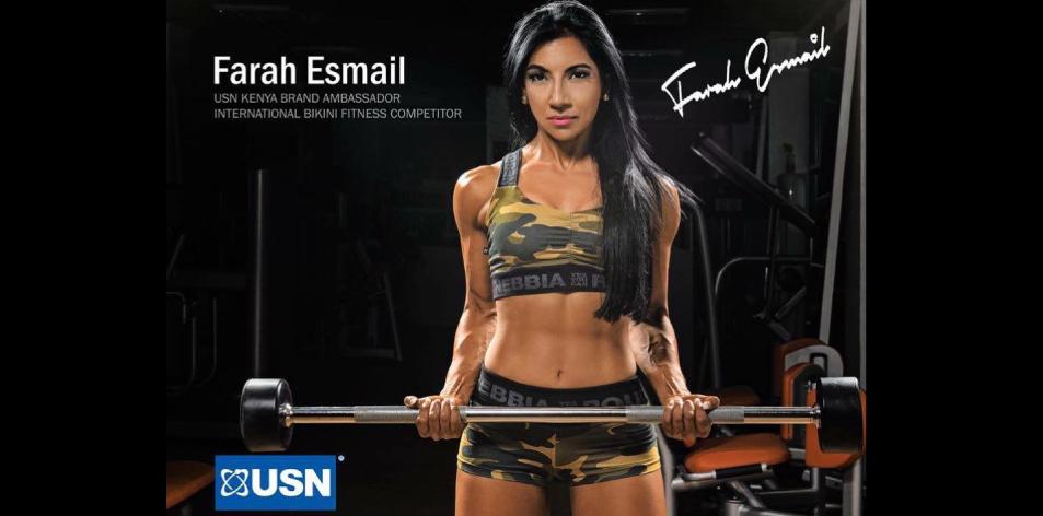Farah Esmail