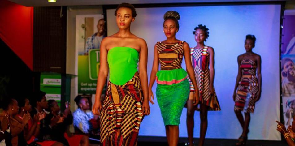 Fashion & lifestyle 5th Edition