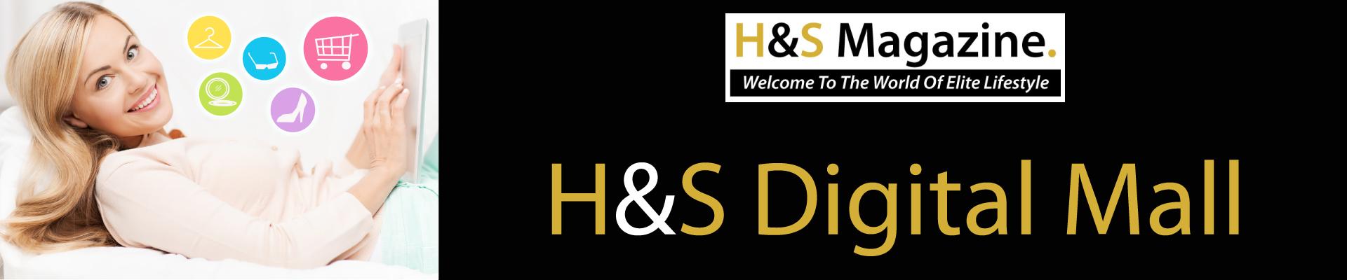 H&S Magazine Digital Mall