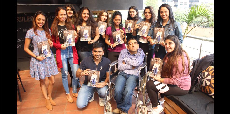 Recap: Meet & Greet Rahul Bhavan