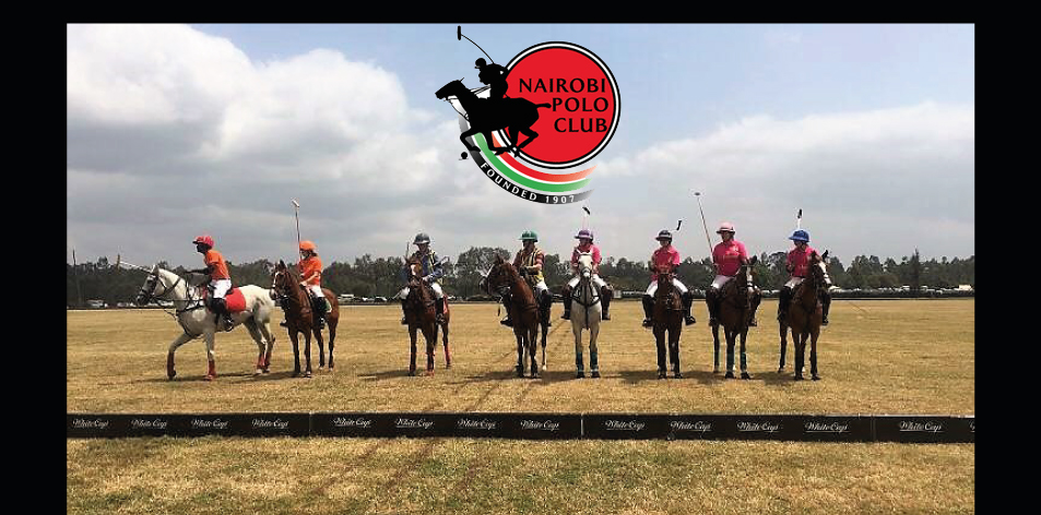 The Kenya International Polo Tournament
