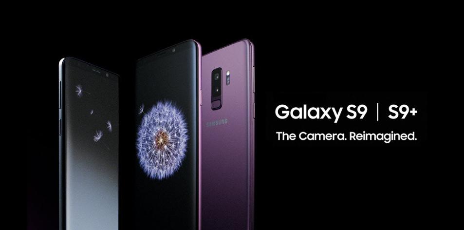 Samsung 9+
