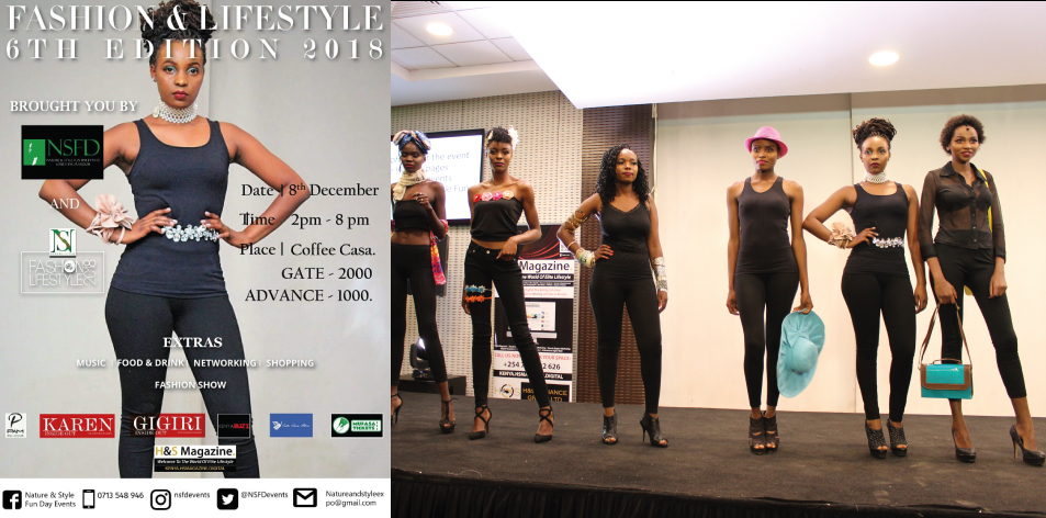 Fashion & Lifestyle 6th Edition