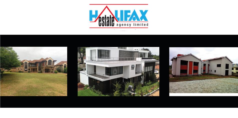 Halifax Real Estate Kenya