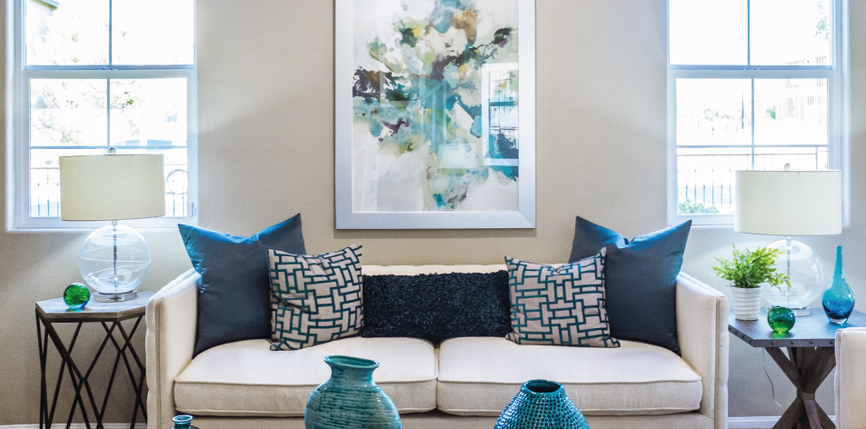 7 Clever Ways To Transform Your Home - H&S Homes & Gardens