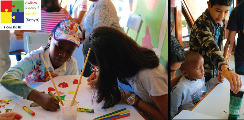 Autism Support Centre Kenya