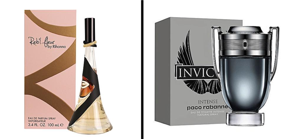 H&S Recommended Fragrance For Men & For Women-January 2019