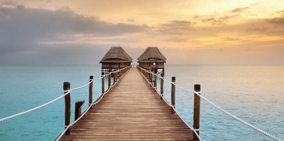 Valentines Getaway-Take Off To Zanzibar & Spend Time With The One You Love At Melia Zanzibar