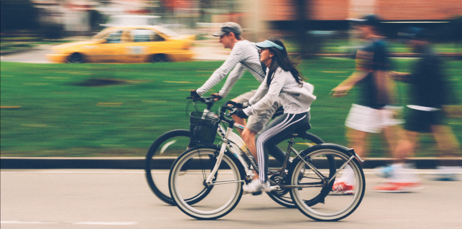 Does Physical Fitness Help Strengthen Relationships? - By Reshma