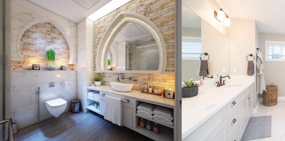 7 Guest Bathroom Essentials - H&S Homes & Gardens