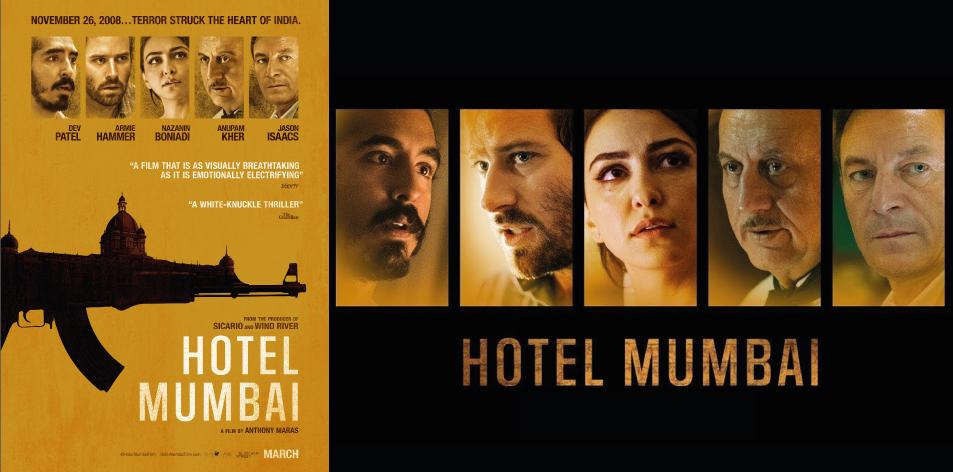 ANGA SKY 29th March-4th April 2019- Panari Sky Center- Hotel Mumbai
