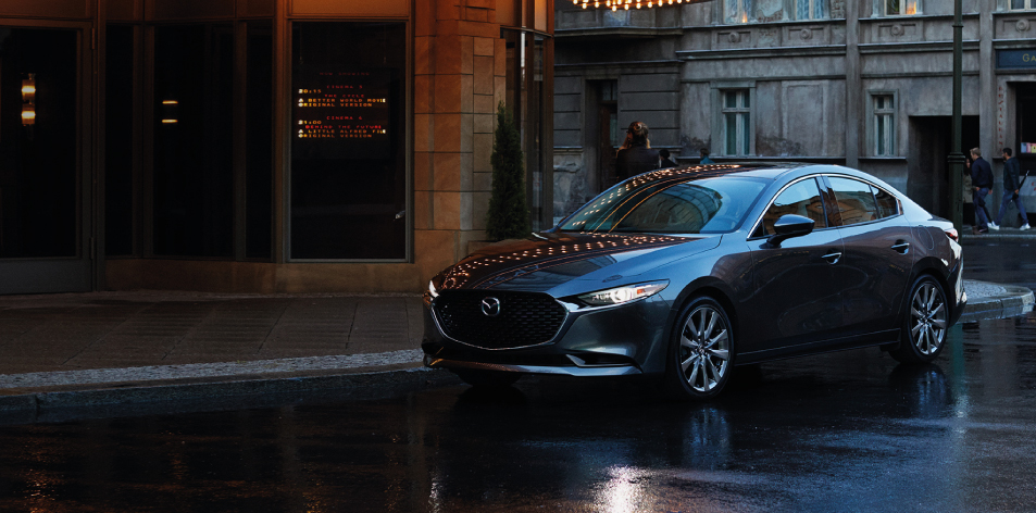 H&S Magazine Car Of The Week Issue 52: 2019 Mazda3 Sedan