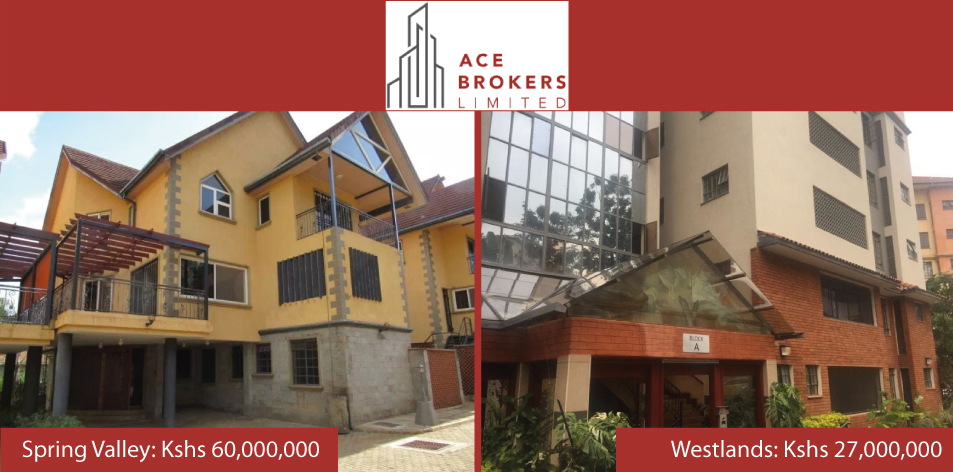 Ace-Brokers-Limited--Residential-Properties-In-Westlands-&-Spring-Valley-For-Sale!!