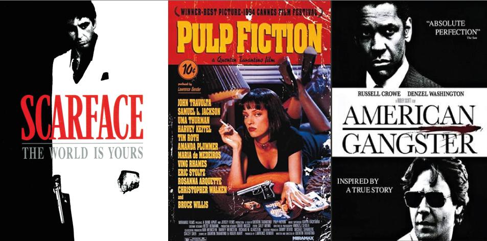 H&S Play & Win- Win Cinema Tickets With Anga Cinemas: Issue 54 Gangsters