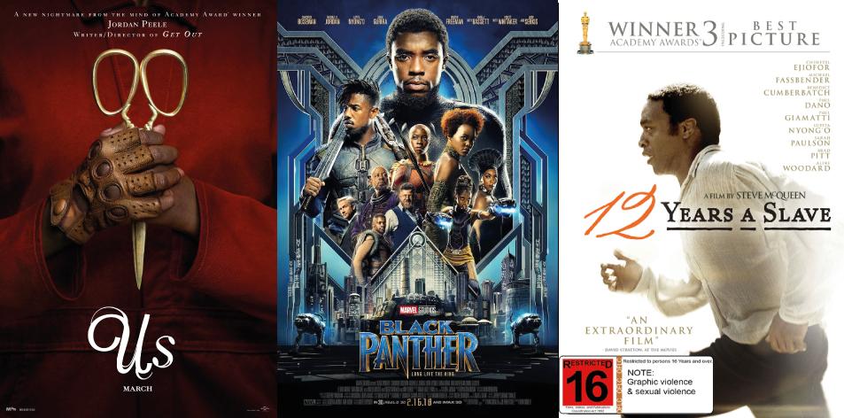 H&S Play & Win- Win Cinema Tickets With Anga Cinemas: Issue 56- Lupita Nyong'o