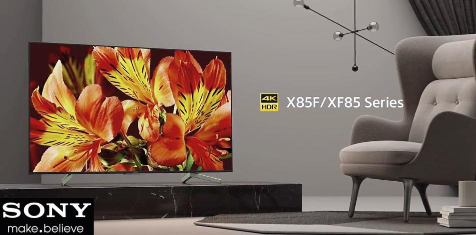 """Sony BRAVIA -4K HDR TV-KD-75X8500F- 75""""- 279,995Kshs"""