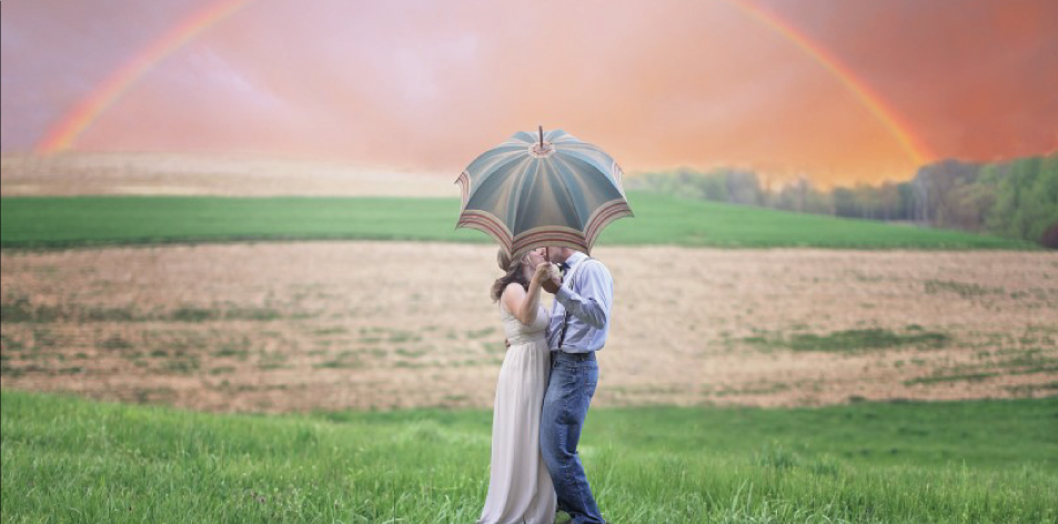 ☂️Umbrellas For The Rainy Season ☂️ - H&S Fashion Tips For Him & Her