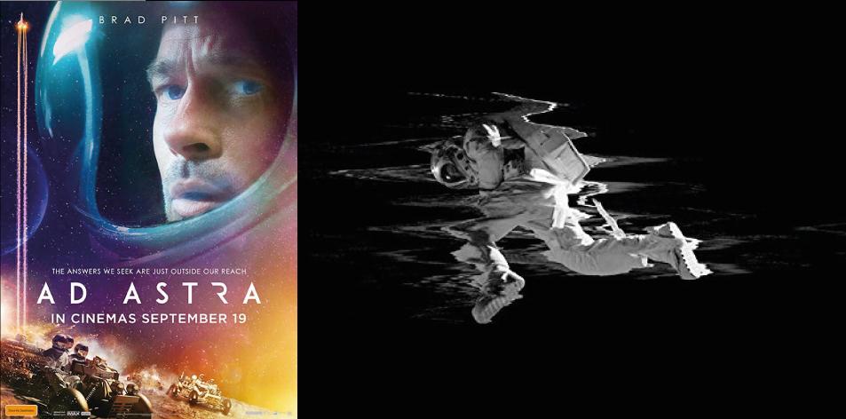 ANGA IMAX- 20th-26th Sept 2019- Ad Astra