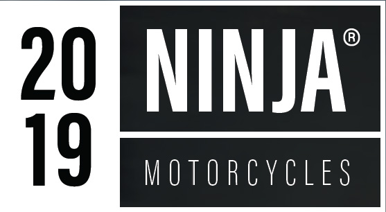 2019 Ninja Motorcycles