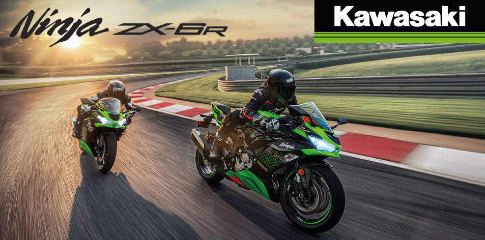H&S Magazine Vehicle Of The Week- 2019 Kawasaki Ninja ZX-6R