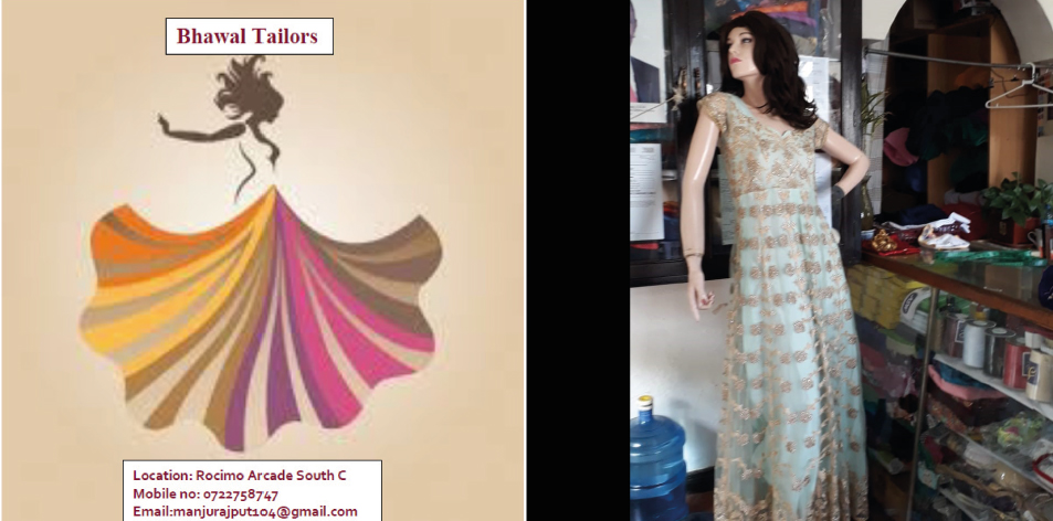 Bhawal Tailors