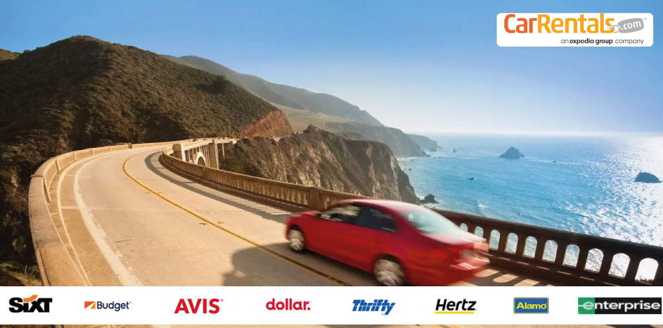 CarRentals.com- Looking To Rent A Car Locally Or On Holiday?