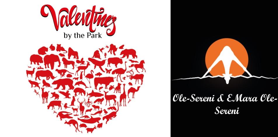 Ole-Sereni Celebrate Valentine's