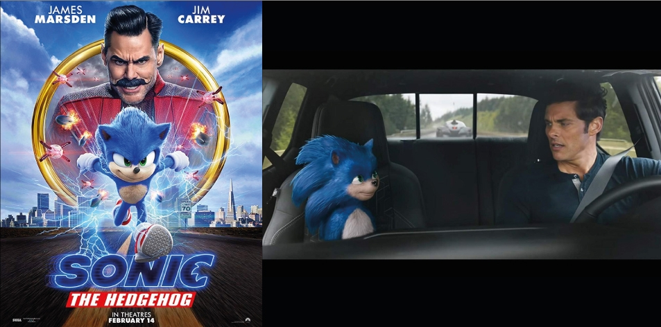 H&S Play & Win- Win Cinema Tickets With PRESTIGE PLAZA CINEMA: Issue 101- SONIC THE HEDGEHOG