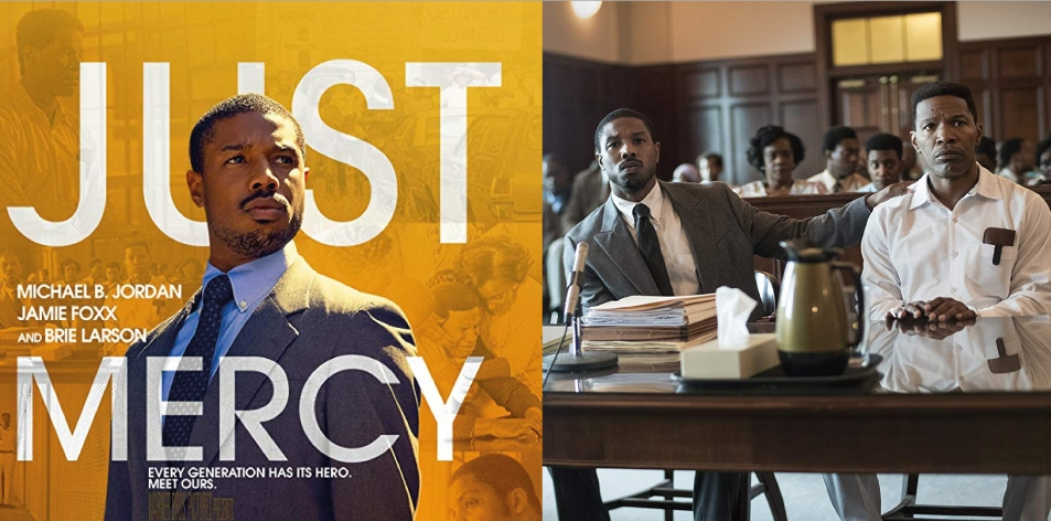 ANGA Panari Sky Center Cinema 28th Feb-5th March 2020- Just Mercy- H&S Magazine Kenya
