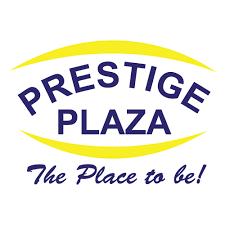 PRESTIGE PLAZA CINEMA- 28th Feb-5th March 2020- THE INVISIBLE MAN