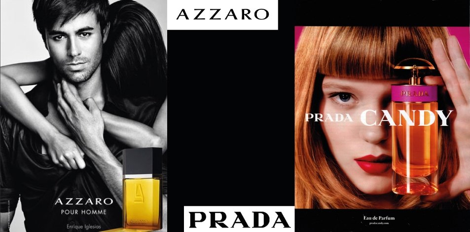 H&S Recommended Fragrance of The Week- For Her- Prada Candy, For Him- Azzaro Pour Homme