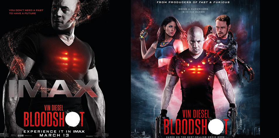 ANGA IMAX Cinema- 13th-19th March 2020- Bloodshot- H&S Magazine Kenya