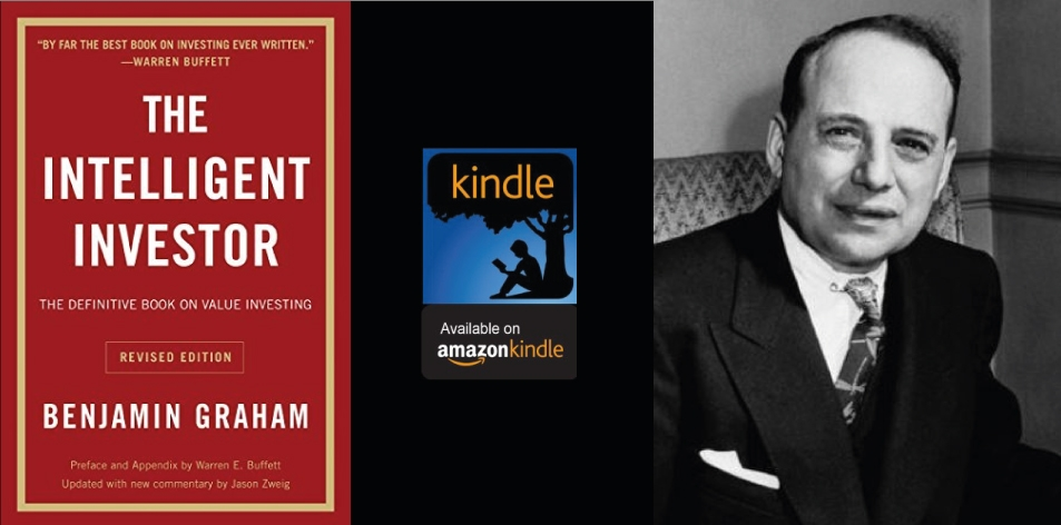 Amazon Kindle- H&S Magazine's Recommended Book Of The Week- Benjamin Graham- The Intelligent Investor, Revised Edition Kindle Edition