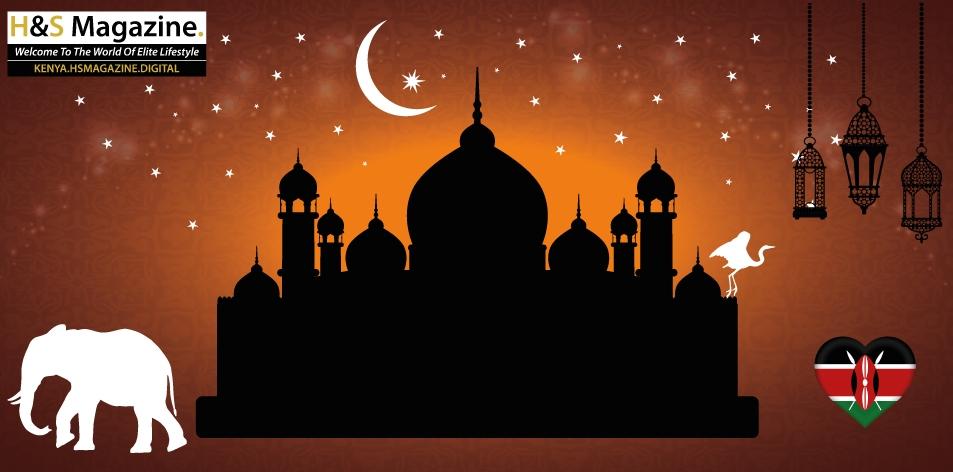 H&S Magazine Ramadan Mubarak 2020