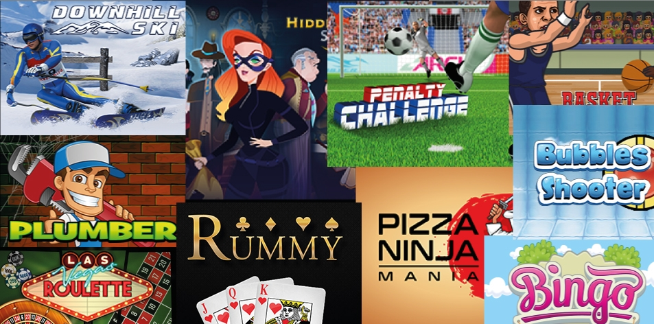 H&S Kill Time- Online Games Of The Week- Play Now!