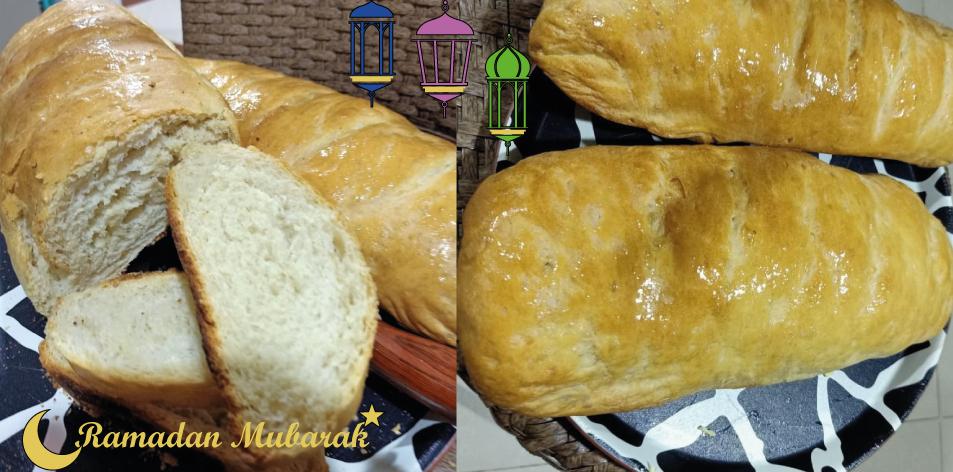 perfect homemade bread