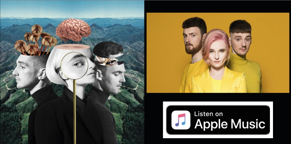 Apple Music- H&S Magazine's Best Artist Of The Week- Clean Bandit- What Is Love? (Deluxe)