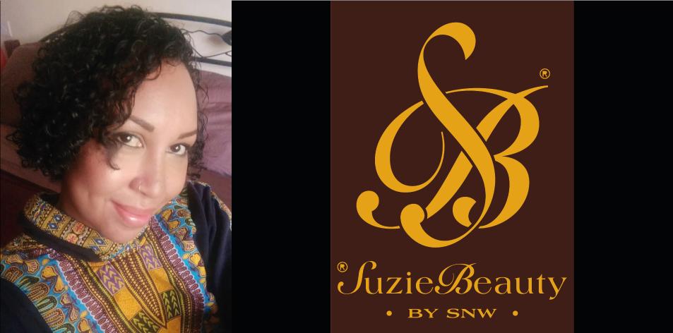 Basic Contouring With Suzie Wokabi