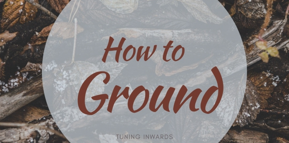 Being Grounded