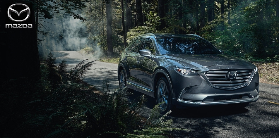H&S Magazine Car Of The Week- The 2020 Mazda CX-9