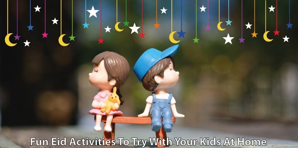 Fun Eid activites