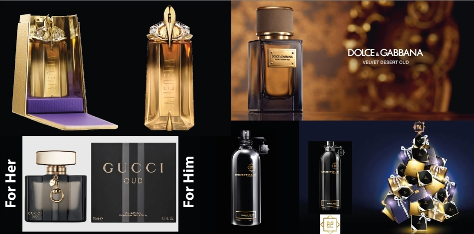 H&S Recommended EID Fragrance of The Week- Oud Special Offers