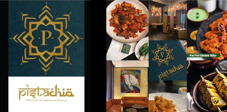 Pistachio Restaurant Nairobi- Dine Like A Maharaja Days are back!