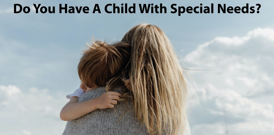 special needs child