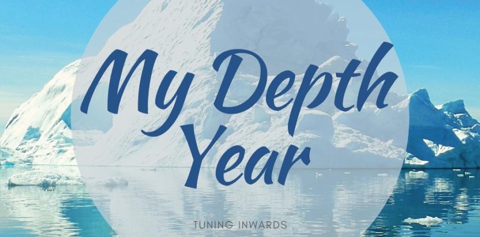 depth year