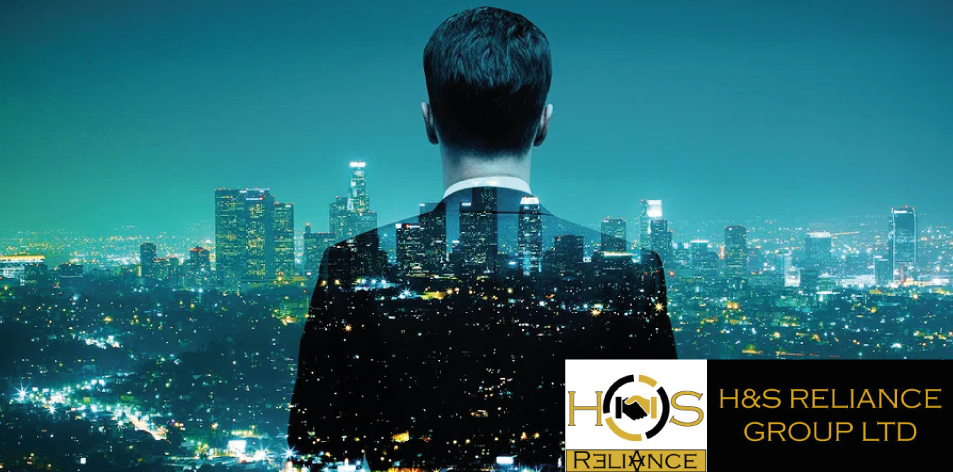 H&S Reliance Group Ltd