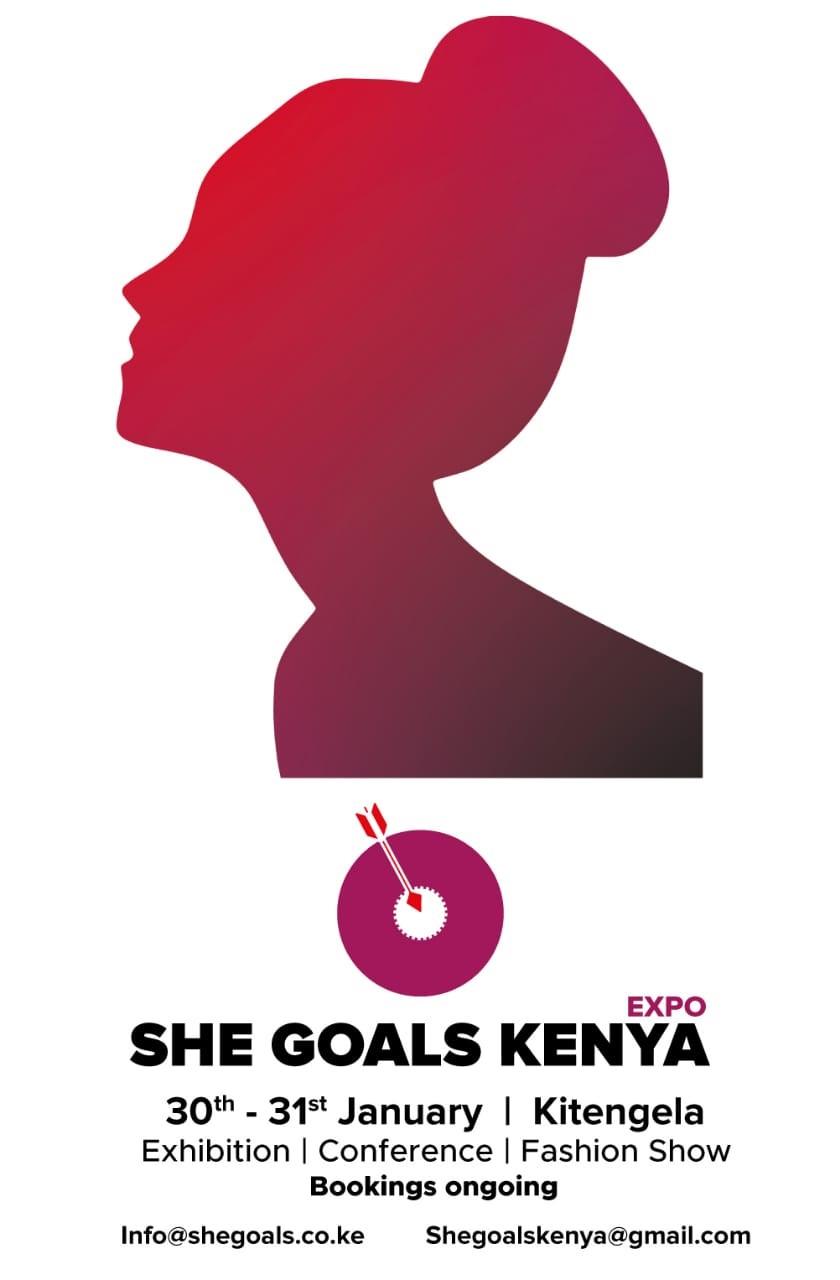 She Goals Kenya
