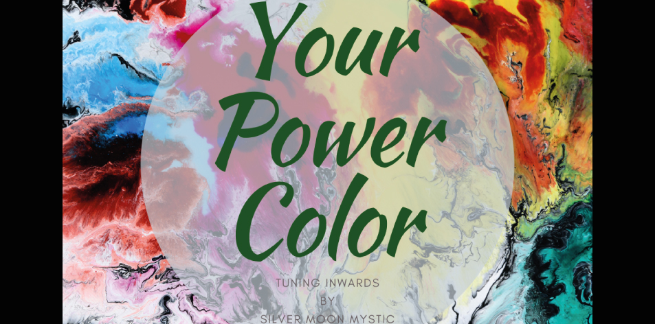 Your Power Color