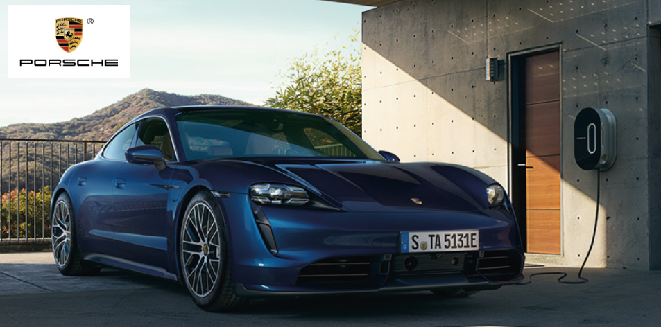 H&S Magazine Vehicle Of The Week- The All New Electric Porsche Taycan – Different fuel. Same Soul.
