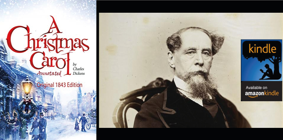 Charles Dickens- A Christmas Carol